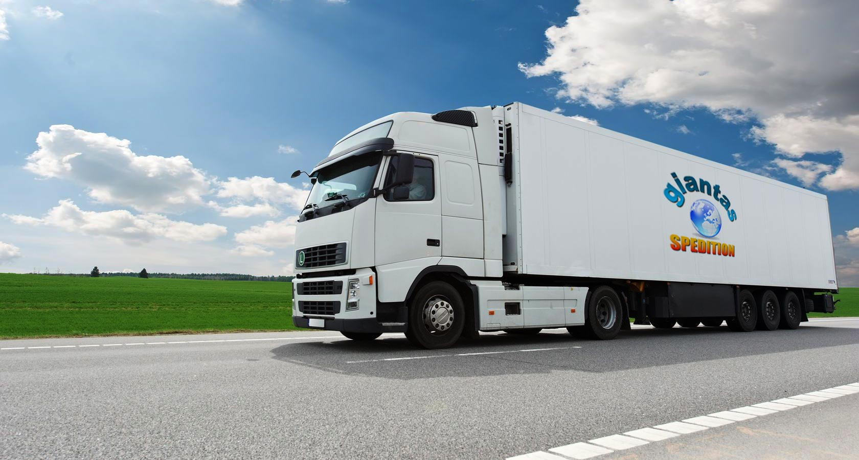 European Road Transport - LKW