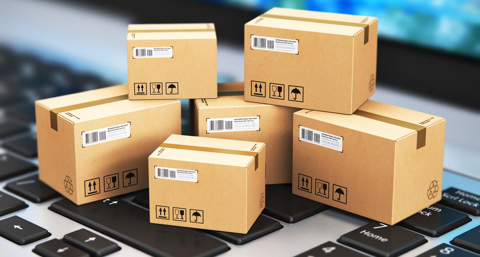 Parcel Delivery Services - Door to Door Delivery